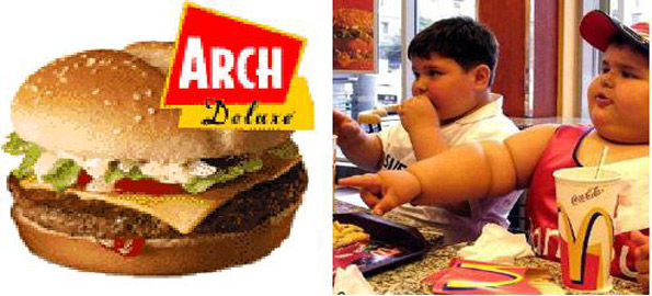 McDonald's Failures « spydersden