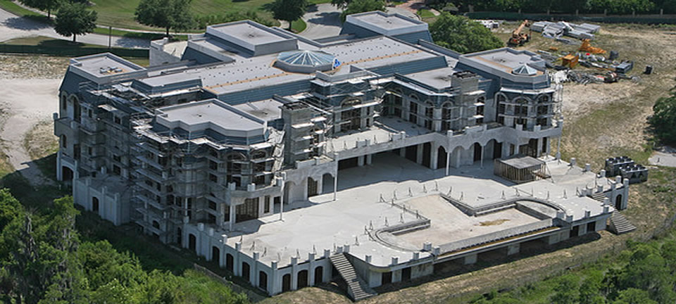 World s most expensive homes spydersden for The most luxurious homes in the world