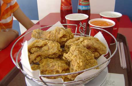 KFC Original Recipe Decoded « spydersden