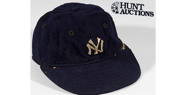 new style 09eda 3898d Highest Priced Babe Ruth Memorabilia « spydersden