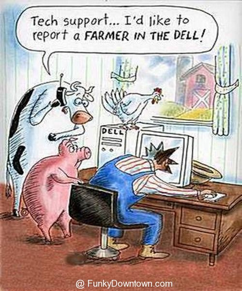 animal cartoons funny farm collection jokes cartoon farmer animals humor joke comic farmers hilarious words computer word funniest spydersden funnies