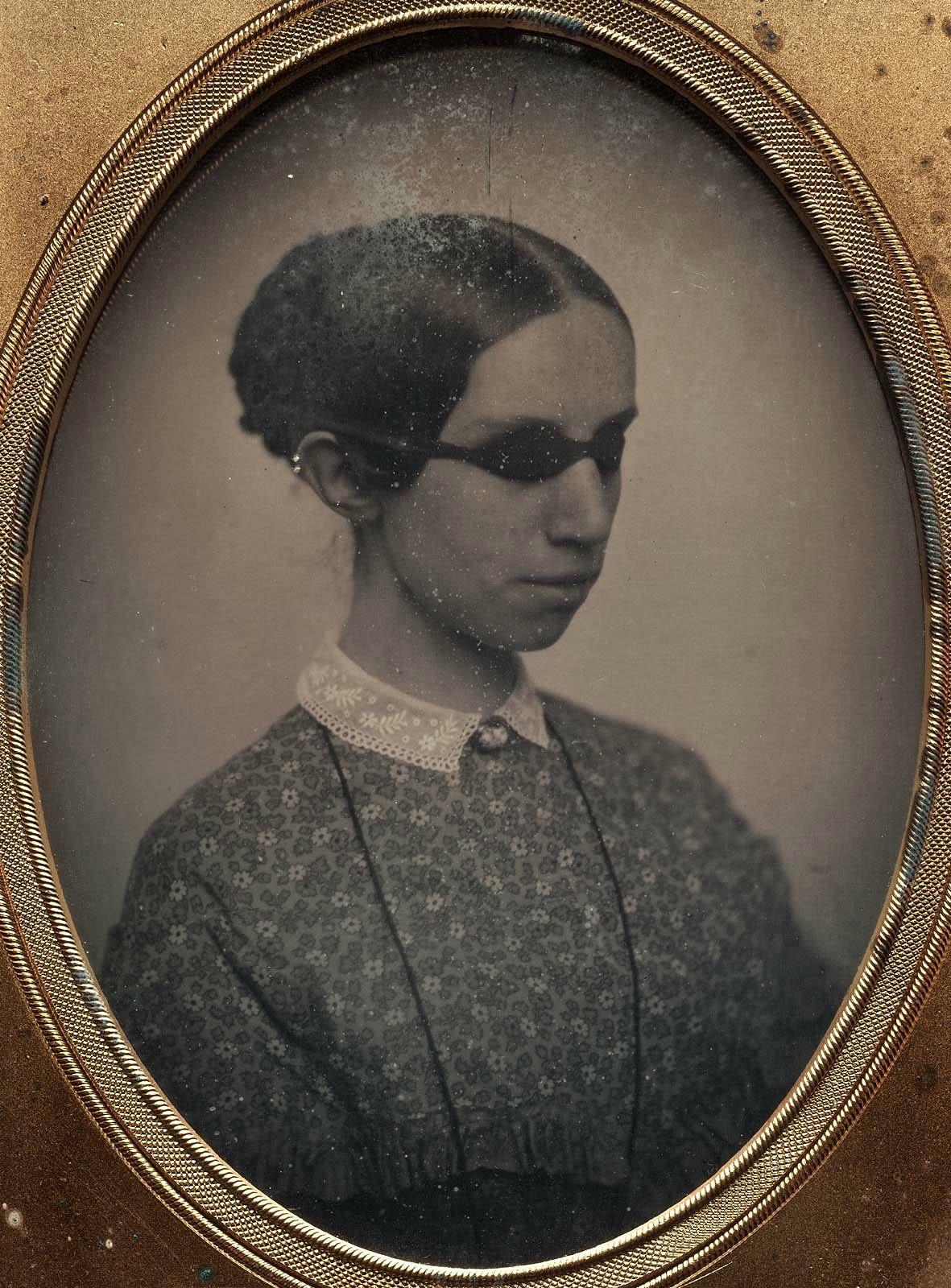 Helen Keller Forerunner Spydersden