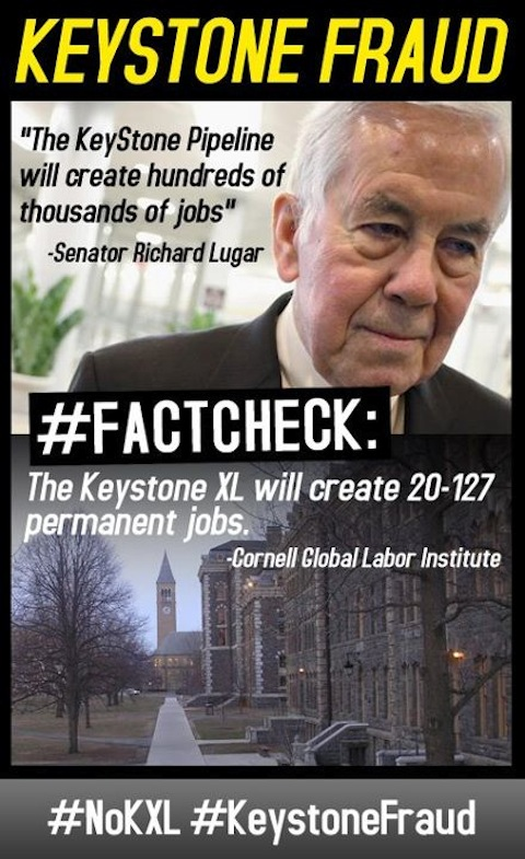 a review of the policy profile of senator richard lugar Senator richard burr the keystone xl pipeline project has been under review for more than not stop trying to complete this critical supply line, senator.
