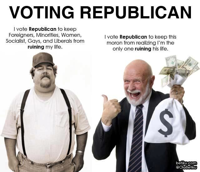 Define voter apathy