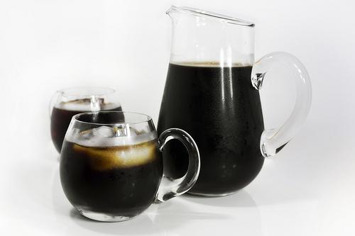 Coffee Beans Spydersden