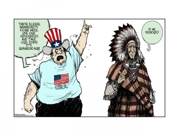 American Exceptionalism >> June « 2012 « spydersden