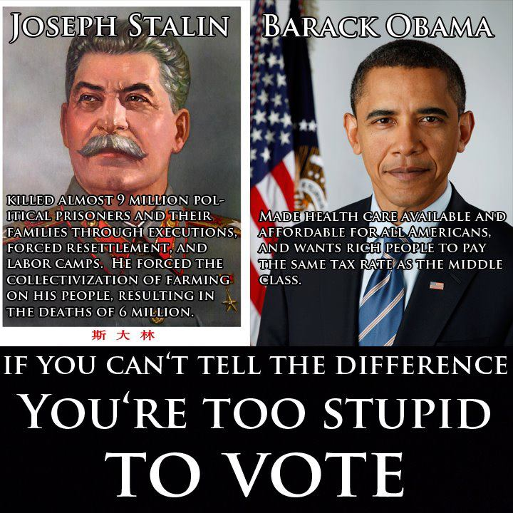 The EXPERTS AGREE Adolph Hitler Fidel Castro Joseph Stalin Mao Tse ...