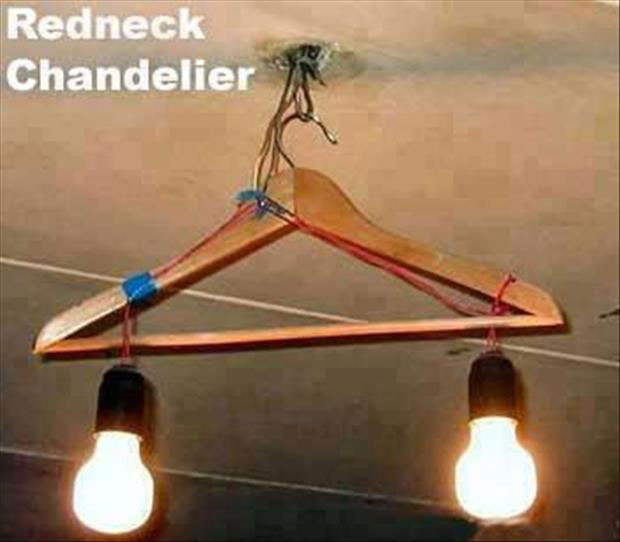 redneck-chandelier