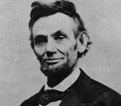 The Eerie Side Of Abraham Lincoln 171 Spydersden