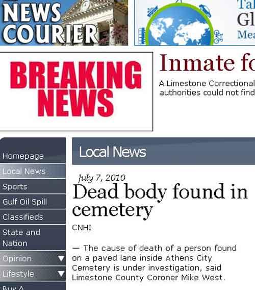 deadbody