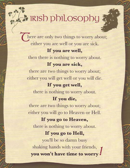Irish-Philosophy