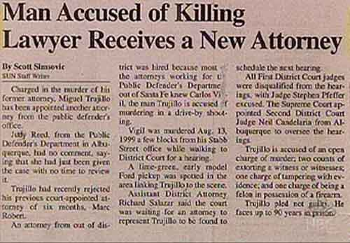 lawyerkiller