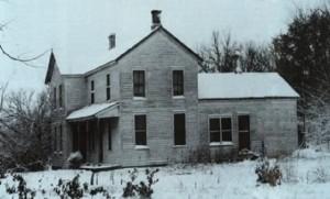 Gein house