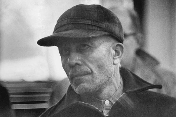 Ed Gein, 1957
