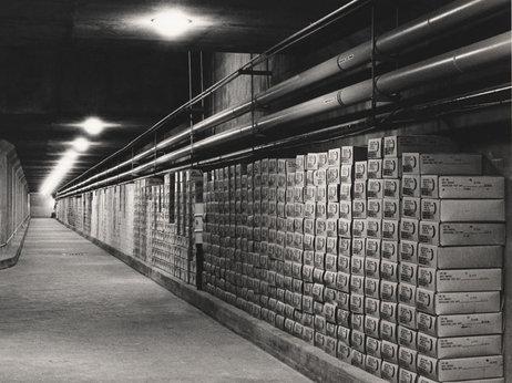 Bunker rations