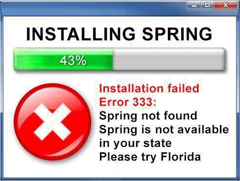 installing-spring