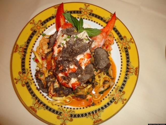 lobster Pasta-666x500