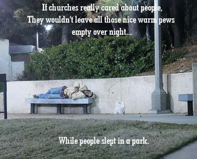 063-If-Churches-Really-Cared