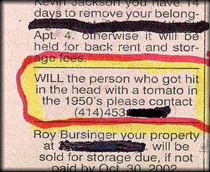 funny classified ad pictures