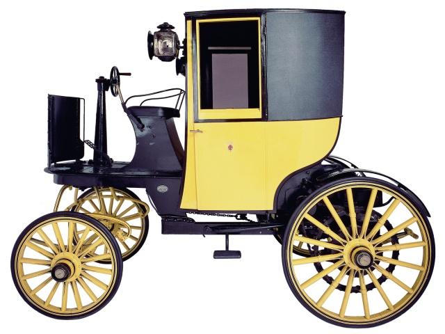 bersey cab