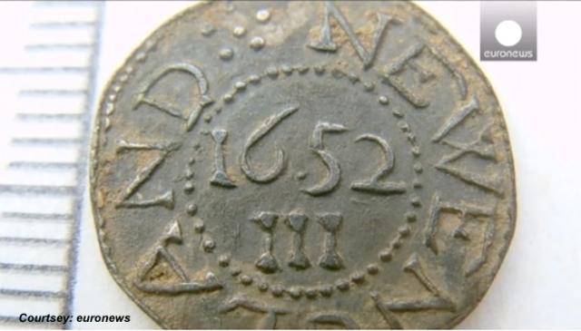 1652 coin