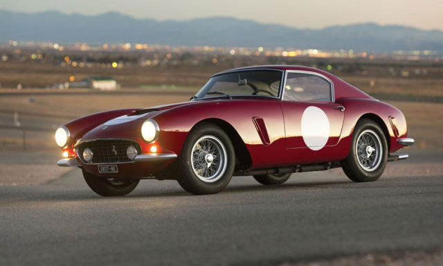 RM Auctions' Arizona sale on January 18, 2013 will offer some rare models that will definitely demand your attention