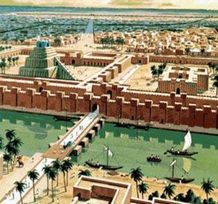 City of Sumer
