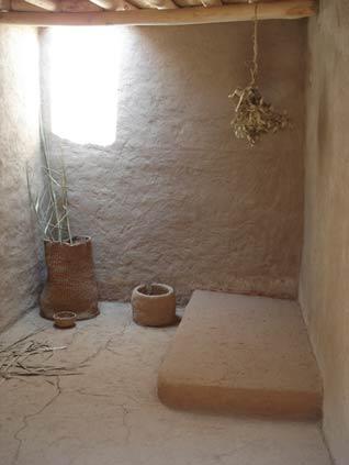 Asikli-Hoyuk interior