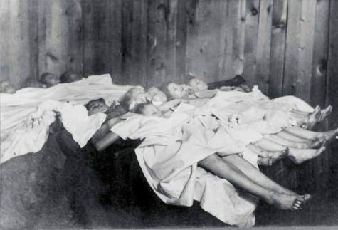 Some of the victims