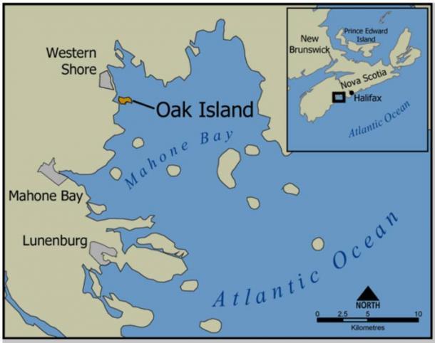 map-oak-island